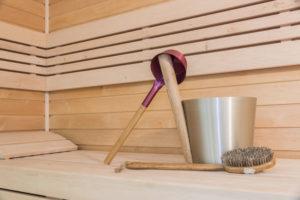 finské sauny na míru
